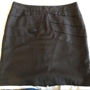 ❤️❤️ 3/$25 Worthington brown pencil skirt